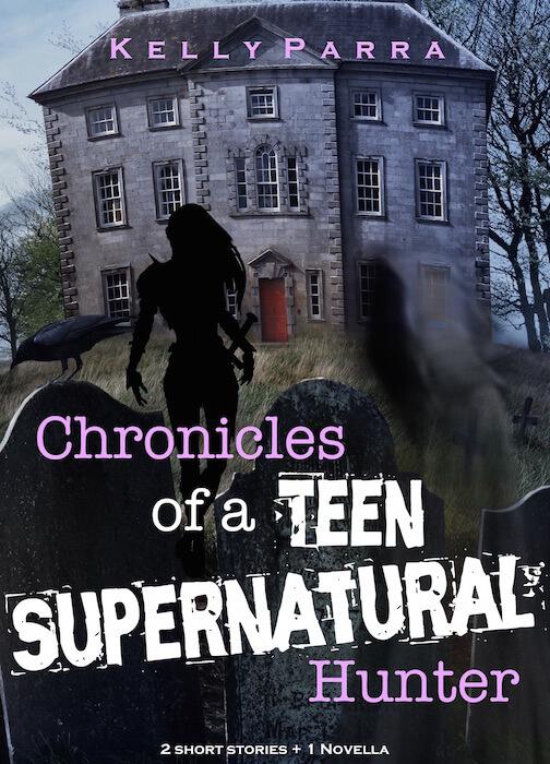 Chronicles of a Teen Supernatural Hunter